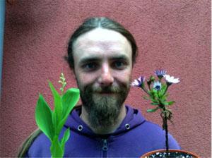 Dave Foley, L6 graduate 2014, Cork